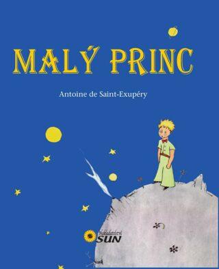 Maly-princ-Antoine-de-Saint-Exupery