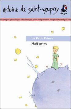 Malý princ / Le Petit Prince - Antoine de Saint-Exupéry