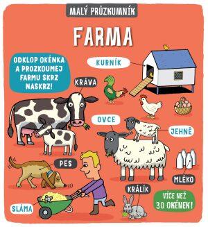 Malý průzkumník –  Farma - neuveden