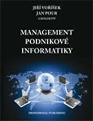 Management podnikové informatiky - kolektiv autorů