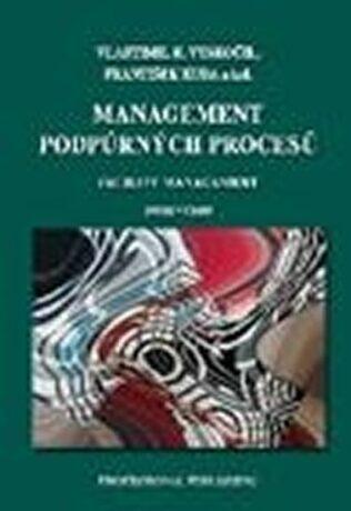 Management podpůrných procesů. Facility management, 2.vyd. - Ján Fábry