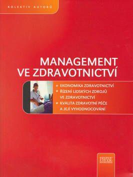 Management ve zdravotnictví - Ivan Gladkij