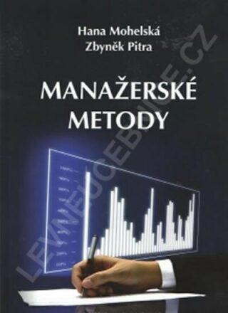 Manažerské metody - Zbyněk Pitra, Mohelská Hana