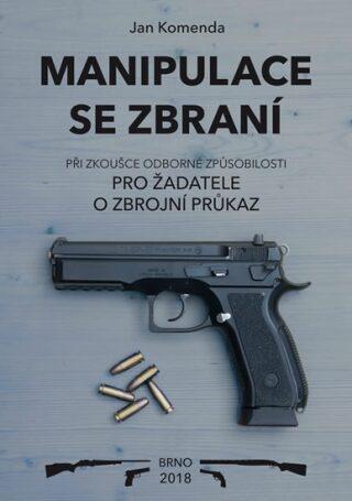 Manipulace se zbraní - Jan Komenda