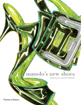 Manolo's New Shoes - Manolo Blahník