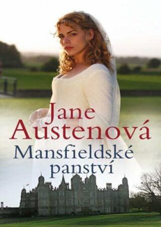 Mansfieldské panství - Jane Austenová