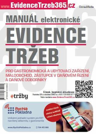 Manuál elektronické evidence tržeb - kol.,