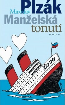 Manželská tonutí - Miroslav Plzák