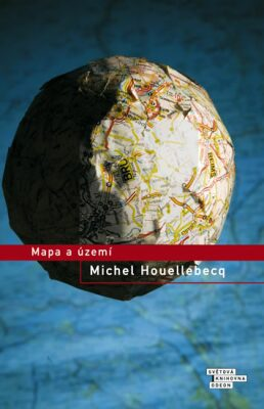 Mapa a území - Michel Houellebecq