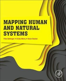 Mapping Human and Natural Systems - Bettinger Pete