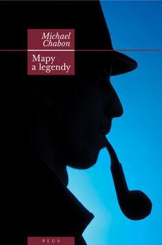 Mapy a legendy - Michael Chabon, Olga Bártová
