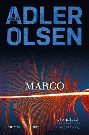 Marco - Jussi Adler-Olsen - e-kniha