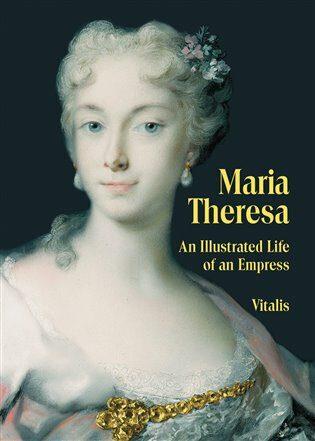 Maria Theresa - Juliana Weitlaner