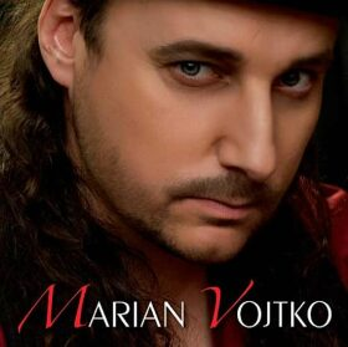 Marian Vojtko - CD+DVD - neuveden