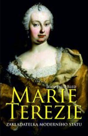Marie Terezie - Bled Jean-Paul