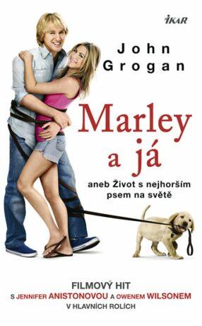 Marley a já - John Grogan