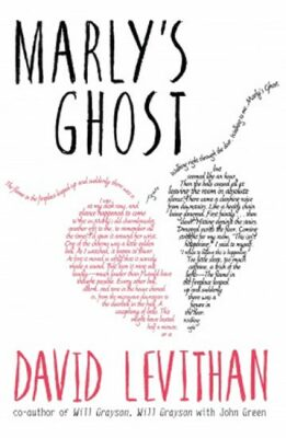 Marly's Ghost - David Levithan