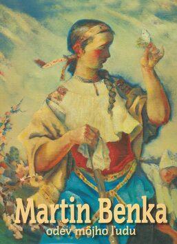 Martin Benka - Kolektiv