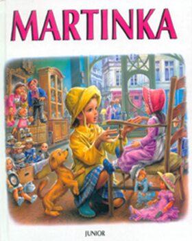 Martinka - Marcela Bayerová