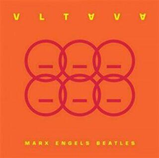 Marx, Engels, Beatles - Vltava