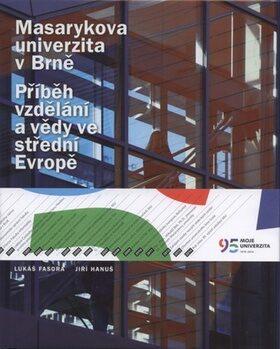Masarykova univerzita v Brně - Lukáš Fasora, Jiří Hanuš