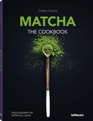 Matcha - The Cookbook - Scholtz