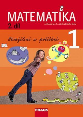 Matematika 1/2 pro ZŠ - učebnice - Kolektiv
