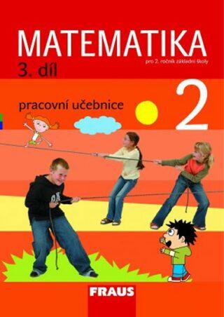 Matematika 2/3 pro ZŠ - učebnice - Kolektiv