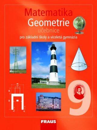 Matematika 9 Geometrie Učebnice - Kolektiv