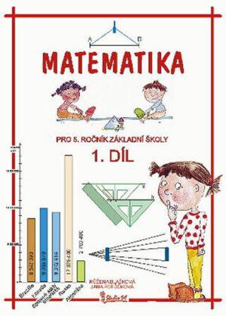 Matematika pro 5. ročník základní školy (1. díl)