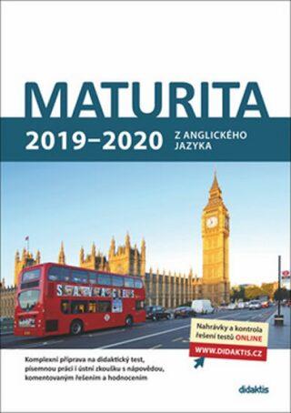 Maturita 2019 - 2020 z anglického jazyka - Kolektiv