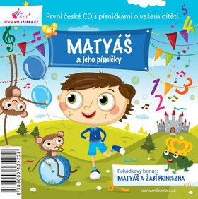 Matyáš a jeho písničky -