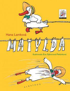 Matylda - Hana Lamková