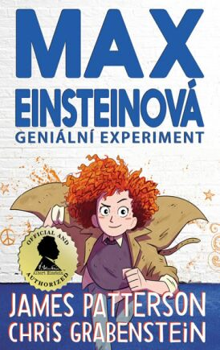 Geniální experiment - James Patterson, Chris Grabenstein