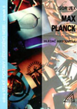 Max Planck - Lex I.