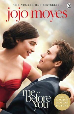 Me Before You (film tie-in) - Jojo Moyes
