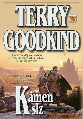 Kámen slz - Terry Goodkind