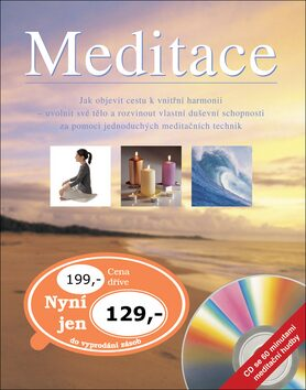 Meditace /Slovart/ - Lorraine Turnerová,