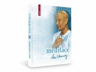 Meditace - Sri Chinmoy