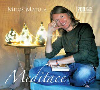 Meditace Deluxe - Miloš Matula