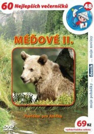 Méďové 2. - DVD - Václav Chaloupek