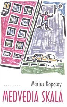 Medvedia skala - Márius Kopcsay