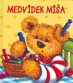 Medvídek Míša -