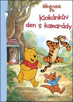 Medvídek Pú Klokánkův den s kamarády -