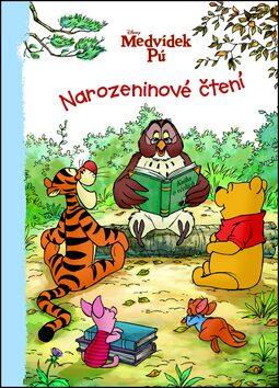 Medvídek Pú Narozeninové čtení -