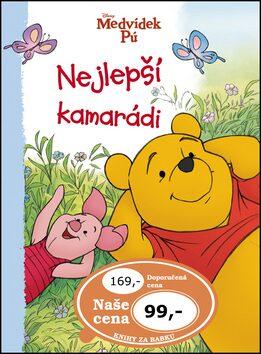 Medvídek Pú Nejlepší kamarádi -