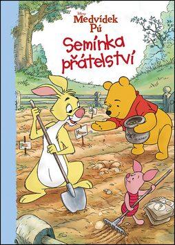 Medvídek Pú Semínka přátelství -