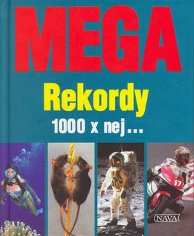 MEGA Rekordy 1000 x nej... - Nicolas Lenz