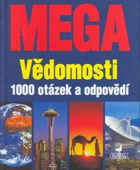 Mega Vědomosti - Nicolas Lenz