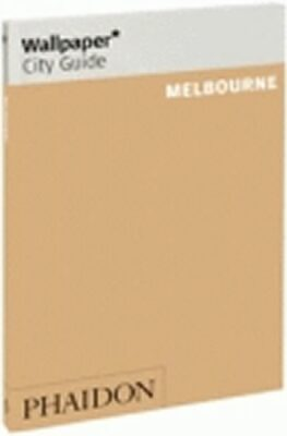Melbourne Wallpaper City Guide - neuveden